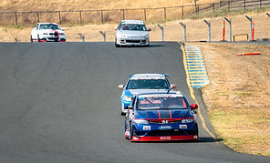 Bovenberg Wins Third Title at Sonoma.