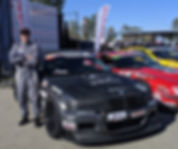 Doug Makishima wins USTCC season opener in Super Touring (ST)
