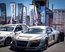 Accardo and McManus score first time wins in Monterey.