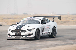 Alliegro With a Strong Comeback at Buttonwillow