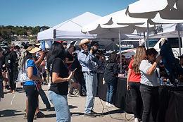 2021 Round5-6 Laguna Seca IndyCar Meggan