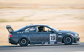 Edgar Lau Announced Teammate for Alliegro Captures a strong 2nd Place at Thunderhill Raceway Park