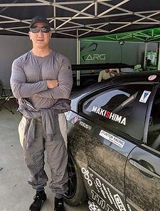 Doug Makishima wins USTCC round 2 in Super Touring (ST)
