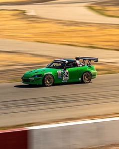 Victor Ng debut USTCC season opener in Touring Car Series (TC)