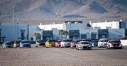 2021 Round 1 Las Vegas