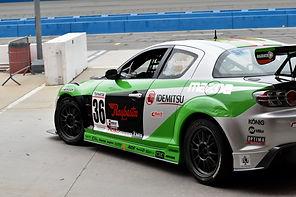 MC Racing Steps Back on the Podium