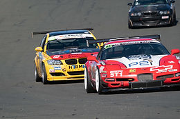 CURT to Partner with US Touring Car Championship for 2021
