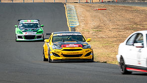 Ali Arsham makes it two podiums in a row at Sonoma