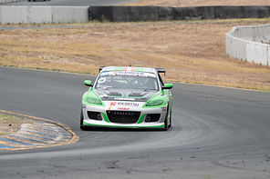 MC Racing Solidifies Second in the Points with a Podium Finish in the Season Finale