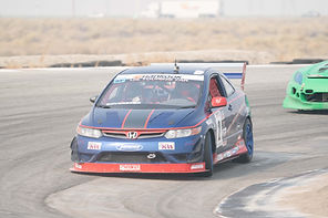 Bovenberg wins both races at Buttonwillow