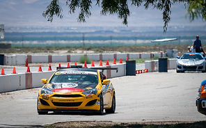 Gary Sheehan Wins United States Touring Car Championship at Buttonwillow