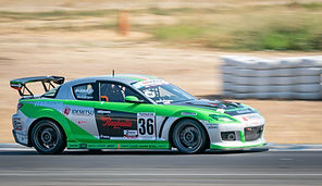 MC Racing's Strong Drive Matches Career Best Finish