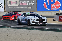 Edgar Lau and Gary Sheehan score double wins at Rounds 5 and 6 at Laguna Seca