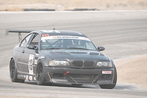 Edgar Lau Continues Win Streak for Makishima At Buttonwillow