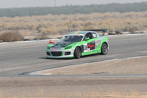 MC Racing Completes Double-Header Weekend with Strong Finish