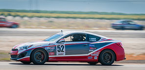 Gary Trudeau places 2nd on his USTCC return