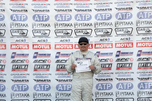 Victor Racing