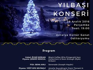 Yeni Yıl Konseri