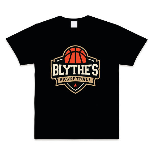 Blythe's Basketball T-Shirt
