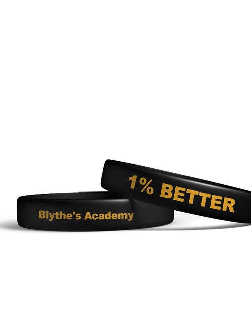 Blythe's Academy Wristband