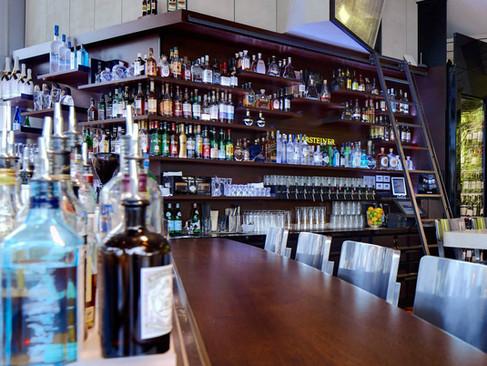 Restaurant East Coast - Hambourg (DE)