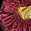 Thumbnail: Bonnet en satin réversible