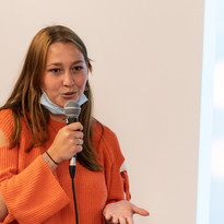 Alexia Autran, réalisatrice de l'épisode 3 répond aux questions
