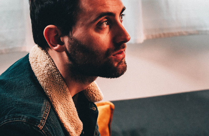 Romain Legal (Gabriel)