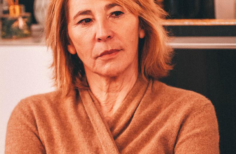 Valérie Troisier (Nathalie, la mère)