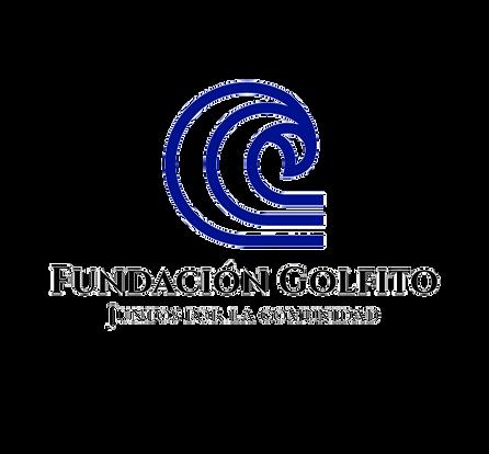 transpara Logo Fundacion Golfito trans.p
