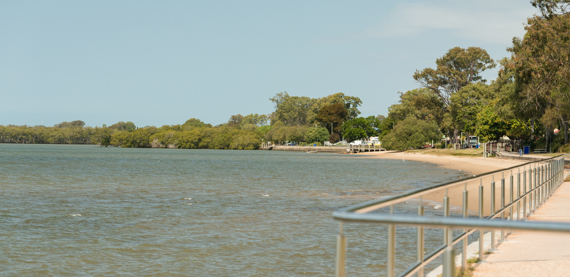 Deception Bay Water Front