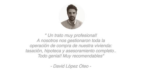 Opinion Service Finance David Lopez