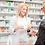 Thumbnail: Mampara Anticontagio Farmacias y comercios