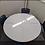 Thumbnail: Mampara Anticontagio para uso en Mesa Redonda