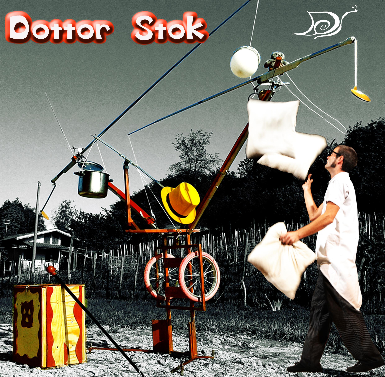 Doctor Stok