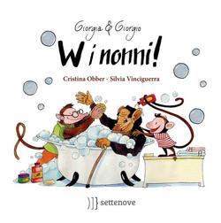 Presentazione del libro: W i Nonni!