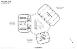 Residence Floorplan