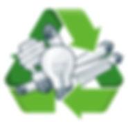 Lighting recycling