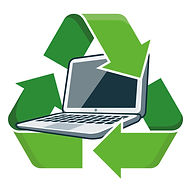 Laptop Recycling Ecl