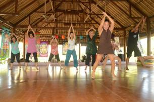 バリ島スピリットダンス・ソウルソング:みんながそれぞれ違うことが素晴らしい(2013/4/18: メルマガからの記載)