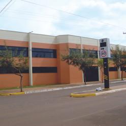 Escola Mun. Àlvaro Rodrigues Leitão