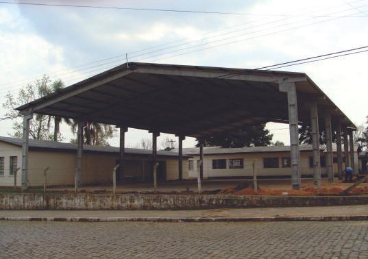Escola Álvaro Leitão