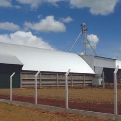 Pavilhão Agrícola