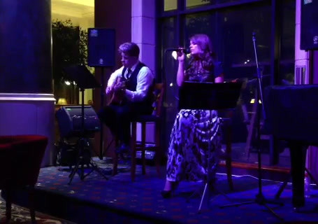Songbird at The Celtic Manor