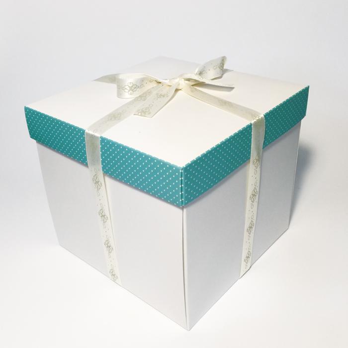 TIFFANY點點禮物盒22入裝