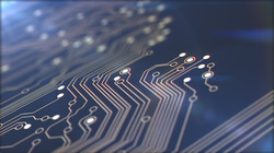半導体電子機器のイメージ