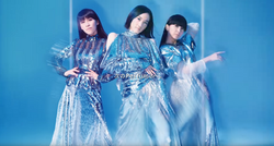 [SPOT] BEST ALBUM「Perfume The Best ""