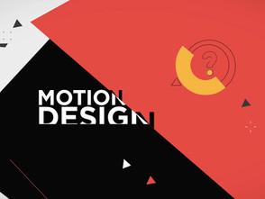 ナレーションに合わせた動きとグラフィック。Hi - Discover Motion Design