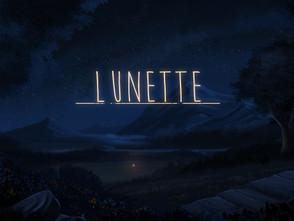 優しいタッチで描かれるアニメーション作品Lunette