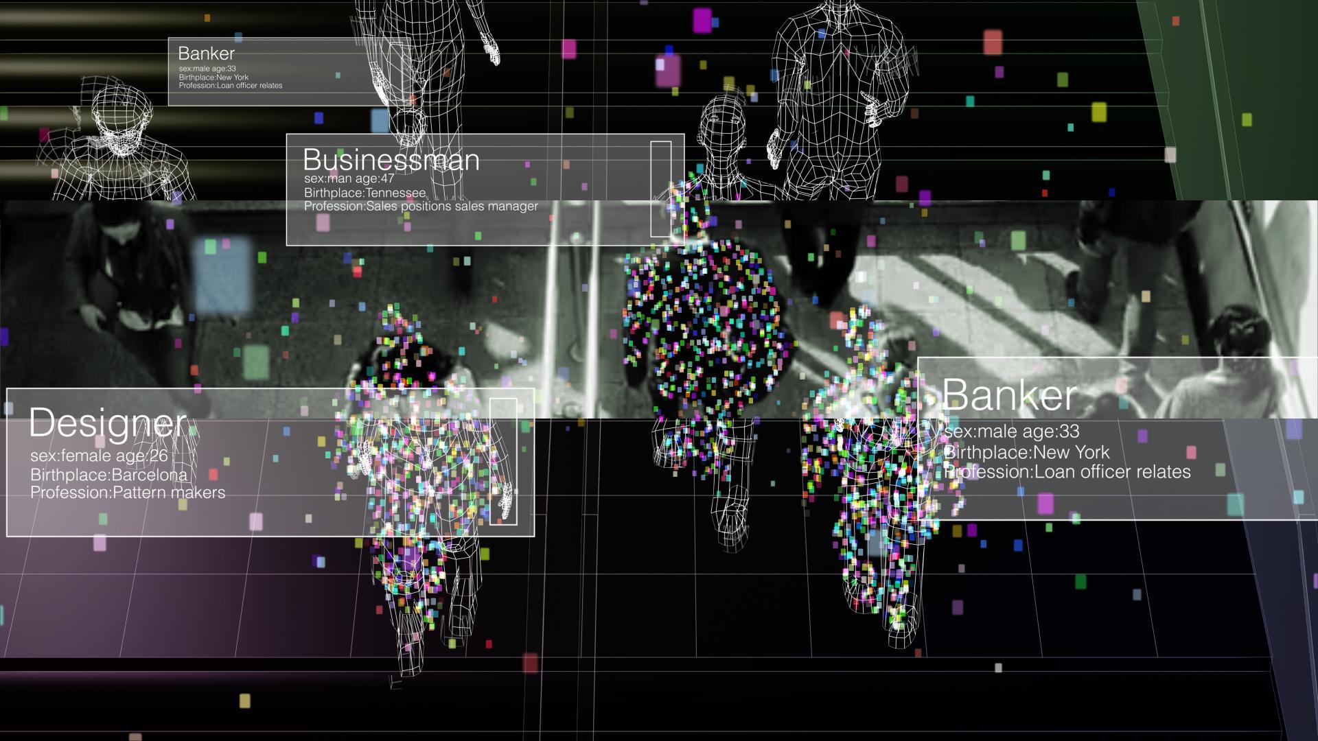 データ伝達イメージ